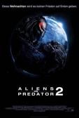 """Фильм """"Чужие против Хищника 2: Реквием (Aliens vs. Predator: Requiem)"""""""