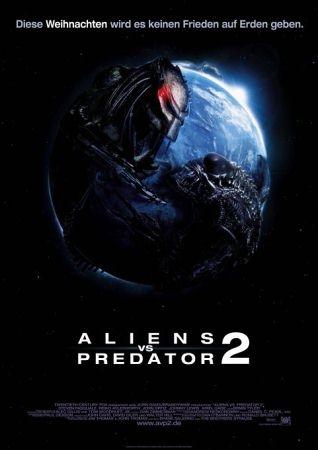 Чужие против Хищника 2: Реквием (Aliens vs. Predator: Requiem)