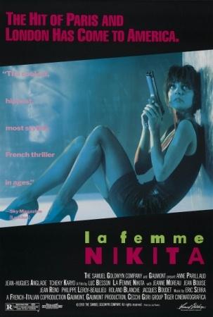 Ее звали Никита (La Femme Nikita)