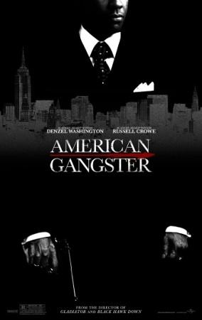 Гангстер (American Gangster)