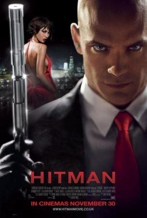 Хитман (Hitman)