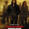 Миссия невыполнима: Протокол Фантом (Mission: Impossible – Ghost Protocol)