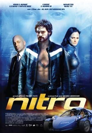 Нитро (Nitro)