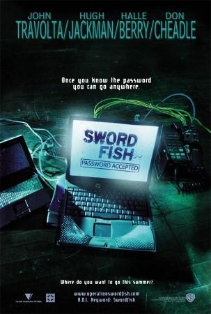 Пароль Рыба-меч (Swordfish)