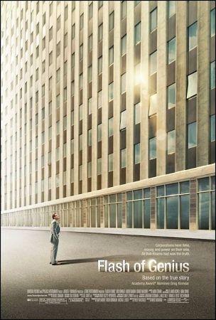 Проблеск гениальности (Flash of Genius)