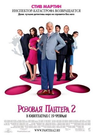 Розовая пантера 2 (The Pink Panther 2)