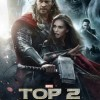 Тор 2: Царство тьмы (Thor: The Dark World)