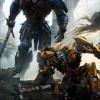 """Фильм """"Трансформеры: Последний рыцарь (Transformers: The Last Knight)"""""""
