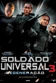 """Фильм """"Универсальный солдат 3: Возрождение (Universal Soldier: Regeneration)"""""""
