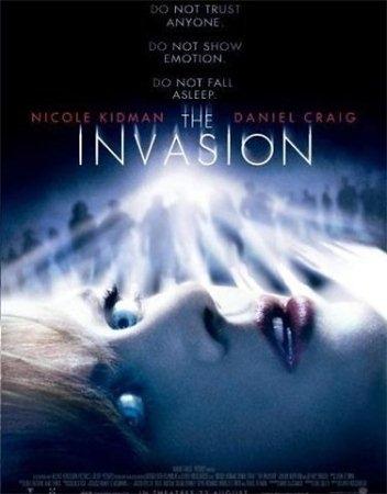 Вторжение (Invasion)