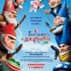 """Мультфильм """"Гномео и Джульетта 3D (Gnomeo & Juliet)"""""""