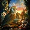 """Мультфильм """"Легенды ночных стражей (Legend of the Guardians: The Owls of Ga'Hoole)"""""""