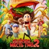 Облачно… 2: Месть ГМО (Cloudy with a Chance of Meatballs 2)